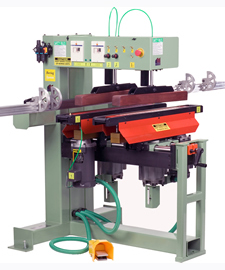 2-46 Dual Line Boring Machine